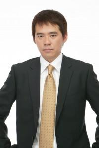 谷代浩氏スーツ