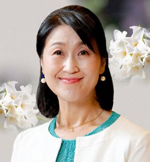代表取締役 土 田 ゆ き